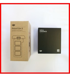 DJI Phantom 3 Professional Advanced Battery + Remote Strap Ready to ship Out