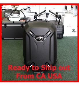 DJI Phantom 3  Hardshell Backpack Carrying Case Reday to ship out CA