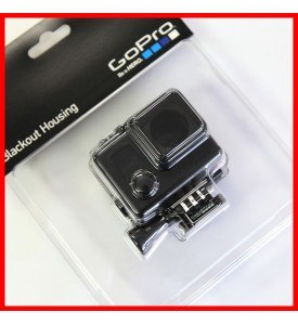 2015 New GoPro Blackout Waterproof  Housing for HERO4 HERO3+ HERO3 AHBSH-401 $50