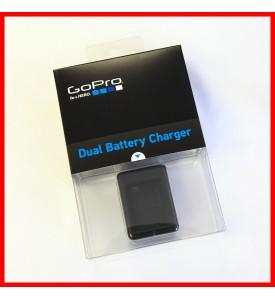 GoPro Dual Battery Charger for HERO3+ / HERO3 AHBBP-301 $30