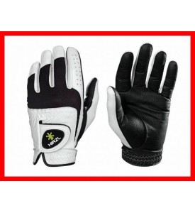 New Hirzl TRUST CONTROL Mens Cadet(Shorter fingers) Golf Golve Kangaroo leather