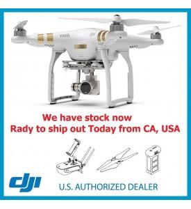 DJI Phantom 3 Professional REady to ship out US Dealer Ship from Ca USA