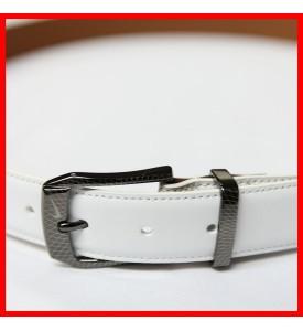 New Nike Golf Belt Modern White Belt 32 34 36 38 40 $50