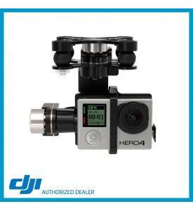 DJI Zenmuse H4-3D Gimbal for GoPro Hero4 Black  Phantom 2 US Authorized Dealer
