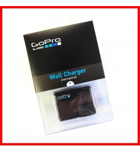 GoPro Wall Charger Quickly charge For All GoPro cameras AWALC-001 $40