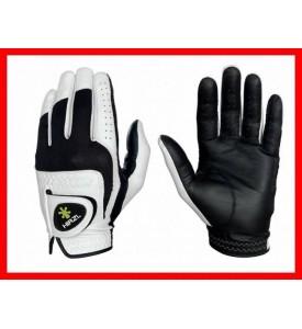 New Hirzl TRUST FEEL Mens Golf Cadet(Shorter fingers) Golve Kangaroo leather