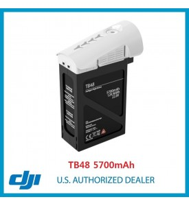 DJI Inspire 1 Drone TB48 5700 mAh 22.2V US Authorized Dealer Ready to ship out