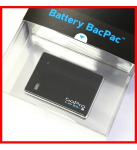 GoPro Battery BacPac Authentic Original for HERO4, HERO3+, HERO3 ABPAK-401