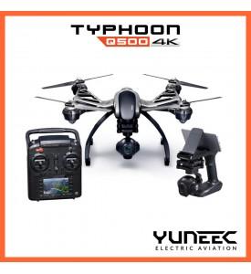 Yuneec Typhoon Q500 4K Quadcopter