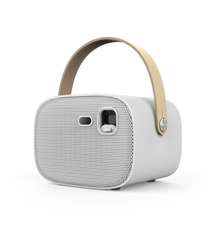 Wowoto Smart Projector M5