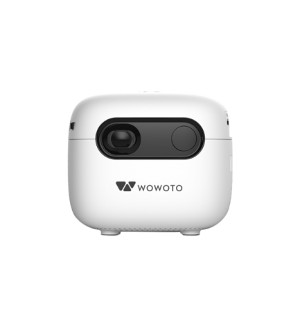 Wowoto Smart Projector Q6A
